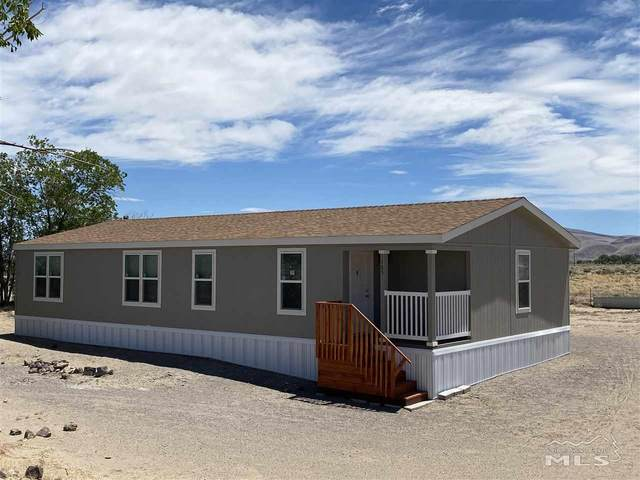 1785 E 10th St, Silver Springs, NV 89429 (MLS #200007714) :: Harcourts NV1