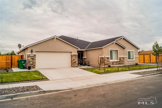 7240 Souverain Lane, Reno, NV 89506 (MLS #200007718) :: Ferrari-Lund Real Estate