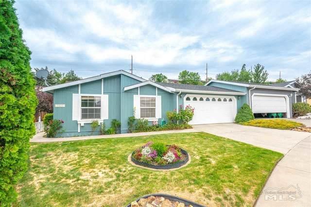 7521 Diamond Pointe Way, Reno, NV 89506 (MLS #200007720) :: Theresa Nelson Real Estate