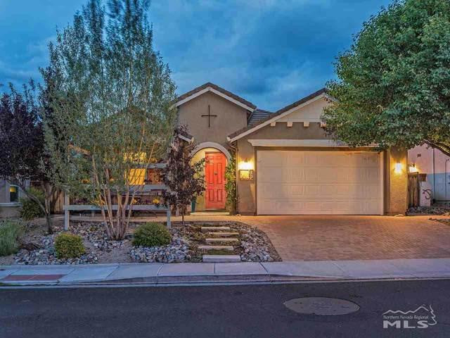 11390 Crotone Way, Reno, NV 89521 (MLS #200007733) :: Chase International Real Estate
