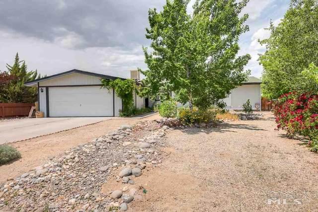 5114 Valley Hi, Sun Valley, NV 89433 (MLS #200007737) :: Vaulet Group Real Estate
