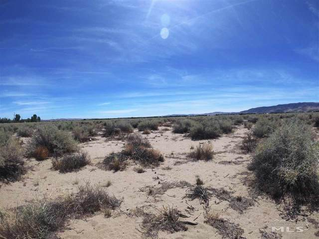 3650 7th St, Silver Springs, NV 89429 (MLS #200007746) :: Chase International Real Estate