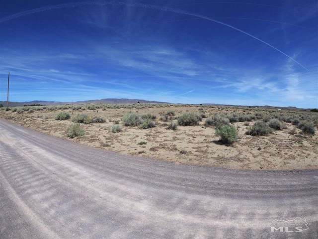 3590 E 7th St, Silver Springs, NV 89429 (MLS #200007749) :: Chase International Real Estate