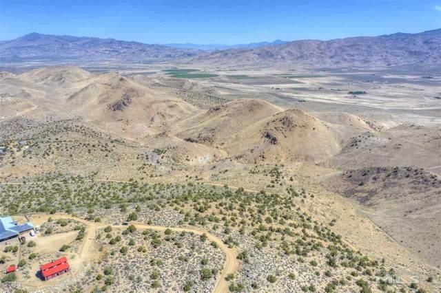 4770 Cactus Canyon Road, Reno, NV 89510 (MLS #200007750) :: Harcourts NV1