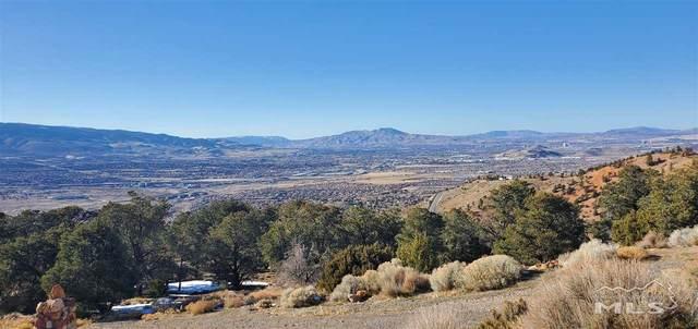4685 Cactus Canyon Road, Reno, NV 89510 (MLS #200007753) :: Harcourts NV1