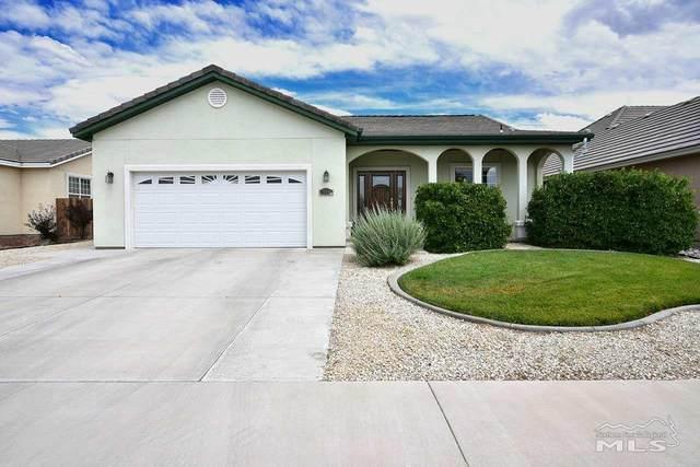 746 Timber Way, Fallon, NV 89406 (MLS #200007757) :: Theresa Nelson Real Estate