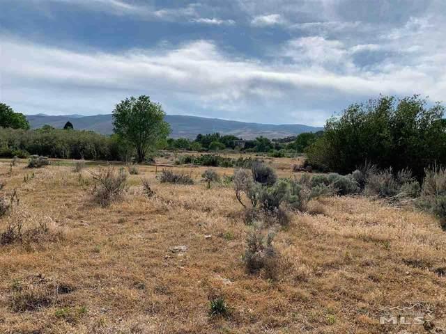 11090 Thomas Creek Rd., Reno, NV 89511 (MLS #200007760) :: Theresa Nelson Real Estate
