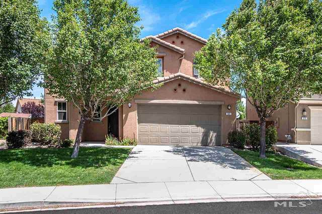 365 Bulluno Drive, Reno, NV 89521 (MLS #200007769) :: Chase International Real Estate