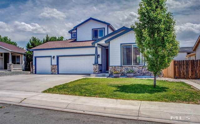 520 Santiago Way, Dayton, NV 89403 (MLS #200007771) :: Ferrari-Lund Real Estate