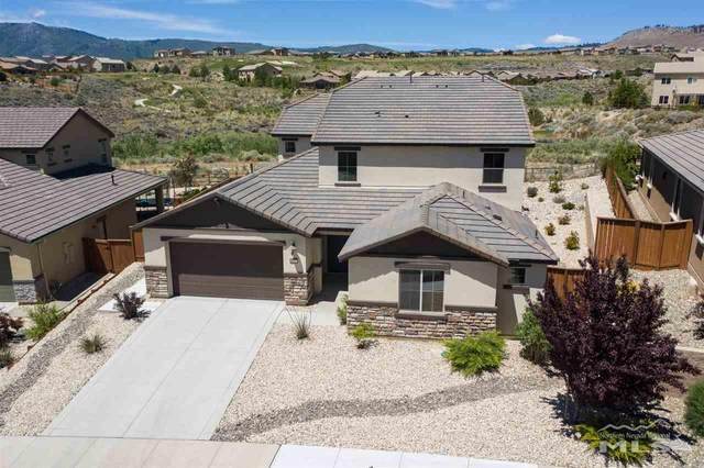 1675 Scott Valley, Reno, NV 89523 (MLS #200007793) :: Ferrari-Lund Real Estate