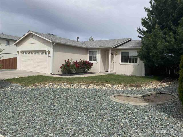 5605 Tornado Ct, Sun Valley, NV 89433 (MLS #200007794) :: Theresa Nelson Real Estate
