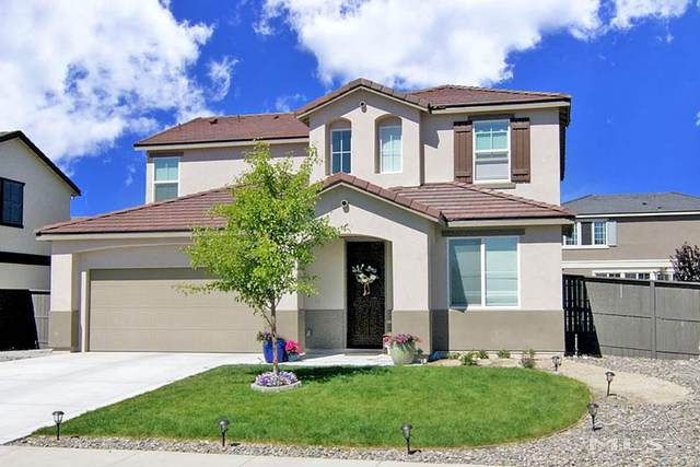 2500 Bridgetown Loop, Sparks, NV 89436 (MLS #200007819) :: NVGemme Real Estate