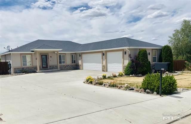2906 Great Basin, Winnemucca, NV 89445 (MLS #200007822) :: Ferrari-Lund Real Estate