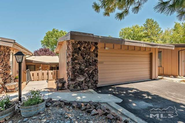 182 Lake Glen, Carson City, NV 89703 (MLS #200007833) :: Theresa Nelson Real Estate