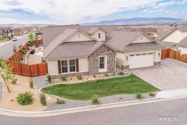 500 Vista Grande, Sparks, NV 89441 (MLS #200007836) :: Theresa Nelson Real Estate