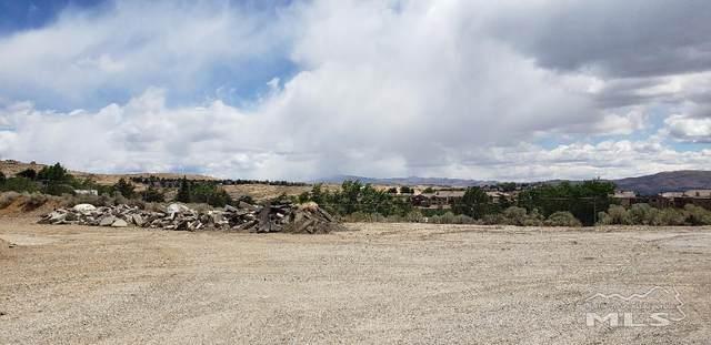 0 Gaslight Lane, Reno, NV 89512 (MLS #200007841) :: Vaulet Group Real Estate