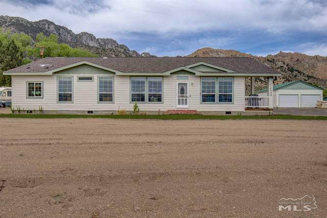 115229 Us Highway 395, Topaz, Ca, CA 96133 (MLS #200007854) :: Chase International Real Estate