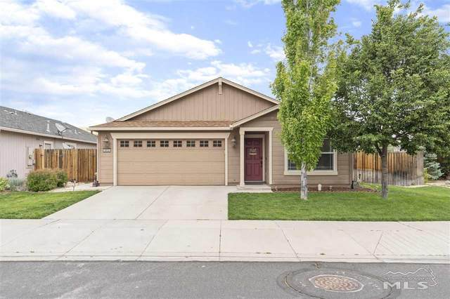 9032 Gilvarry Street, Reno, NV 89506 (MLS #200007866) :: Ferrari-Lund Real Estate