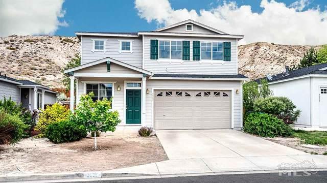2392 Sapphire Ridge Way, Reno, NV 89523 (MLS #200007873) :: Chase International Real Estate