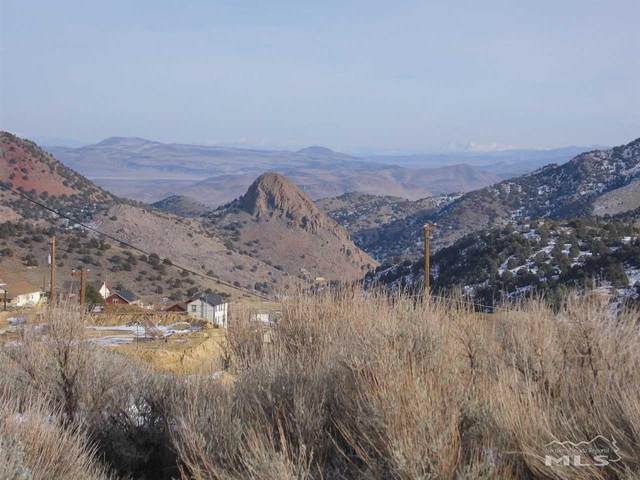 311 F St, Virginia City, NV 89440 (MLS #200007878) :: The Craig Team
