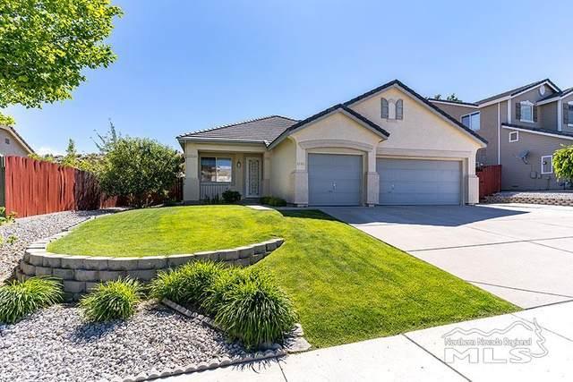 3085 Roxbury Drive, Reno, NV 89523 (MLS #200007890) :: Ferrari-Lund Real Estate