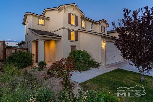 14384 Fredonia Drive, Reno, NV 89506 (MLS #200007907) :: Vaulet Group Real Estate