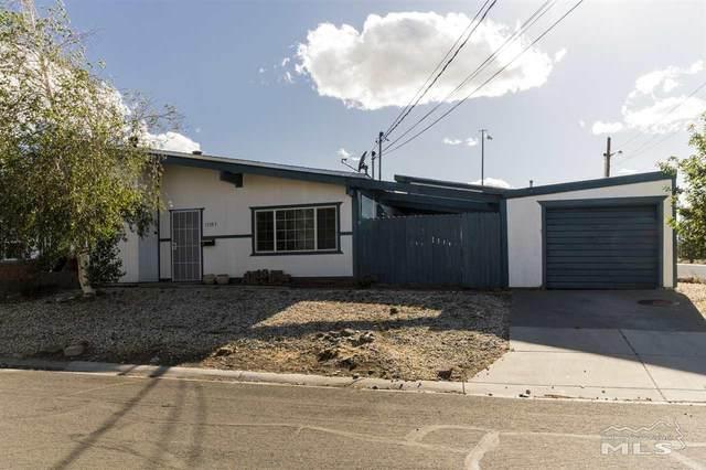 11383 Green Mountain, Reno, NV 89506 (MLS #200007911) :: Theresa Nelson Real Estate