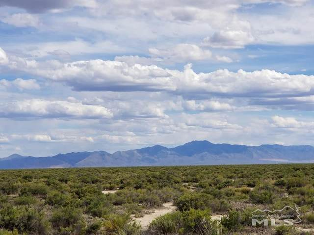 APN 010-070-25, Battle Mountain, NV 89820 (MLS #200007912) :: NVGemme Real Estate