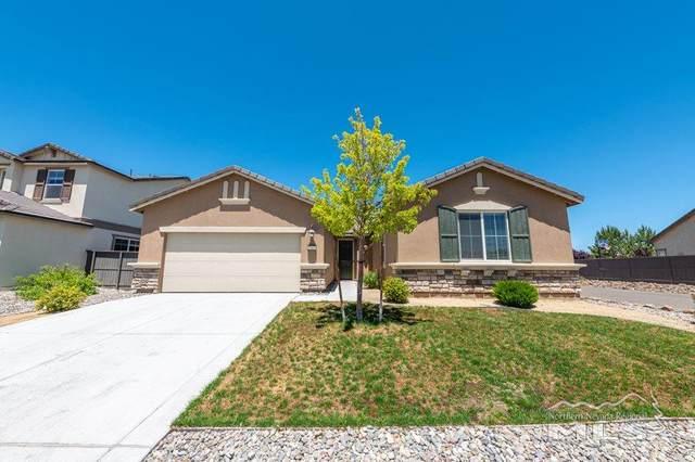 2585 Gallagher Road, Sparks, NV 89436 (MLS #200007923) :: NVGemme Real Estate