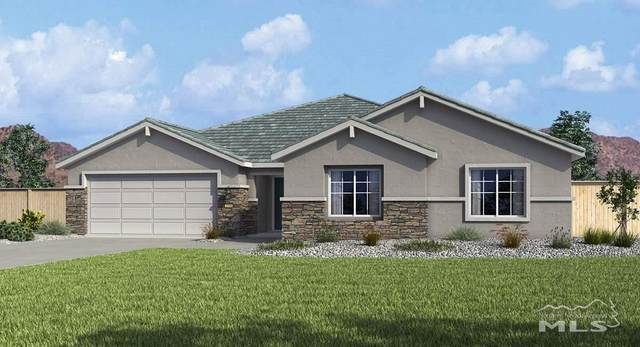 934 Garden Pond Way Homesite 524, Sparks, NV 89441 (MLS #200007929) :: Ferrari-Lund Real Estate