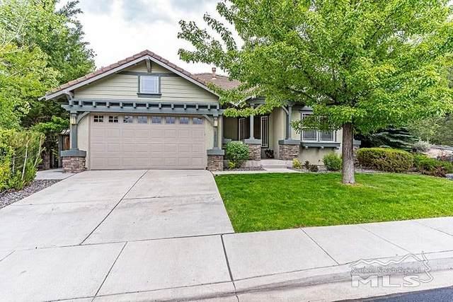 4840 Turning Leaf Way, Reno, NV 89519 (MLS #200007934) :: Harcourts NV1