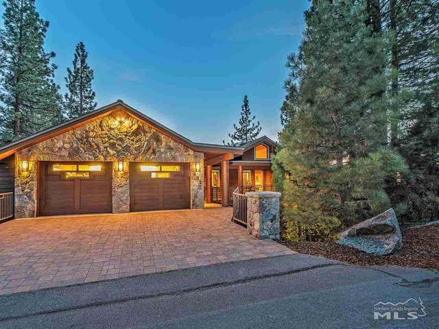 491 Alpine View, Incline Village, NV 89451 (MLS #200007935) :: Ferrari-Lund Real Estate