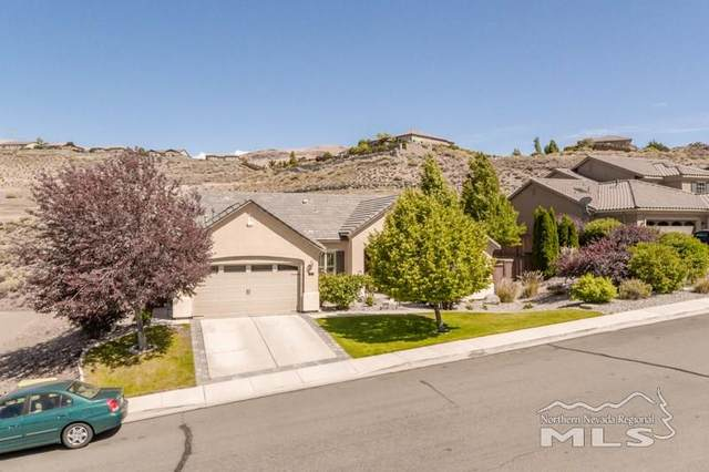 2342 Novara, Sparks, NV 89434 (MLS #200007971) :: The Mike Wood Team