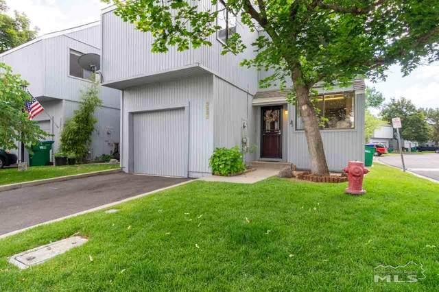2225 Ash Ave, Sparks, NV 89431 (MLS #200007983) :: Ferrari-Lund Real Estate