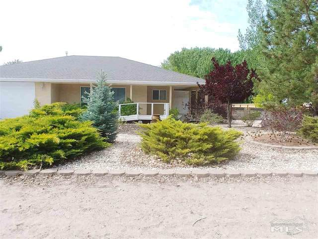 3695 Medallion, Fallon, NV 89406 (MLS #200007985) :: Ferrari-Lund Real Estate