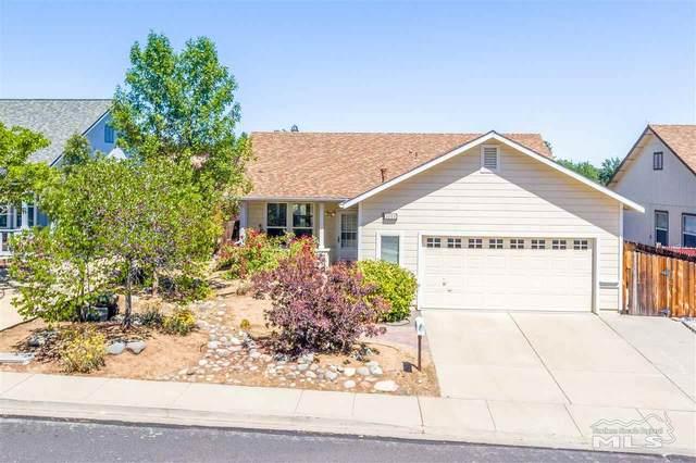 3050 Severn Dr, Reno, NV 89503 (MLS #200008003) :: Vaulet Group Real Estate
