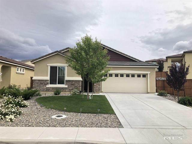 3448 Culpepper, Sparks, NV 89434 (MLS #200008004) :: The Mike Wood Team
