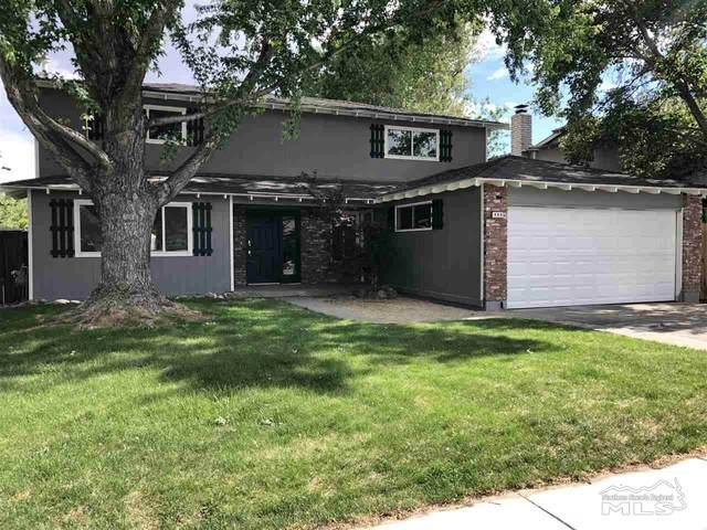 489 Penny, Sparks, NV 89431 (MLS #200008008) :: Vaulet Group Real Estate