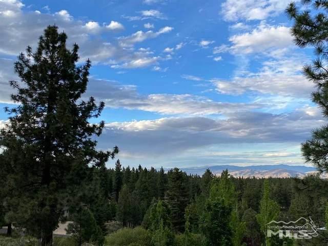 248 E Jeffrey Pine Rd, Reno, NV 89511 (MLS #200008020) :: Ferrari-Lund Real Estate