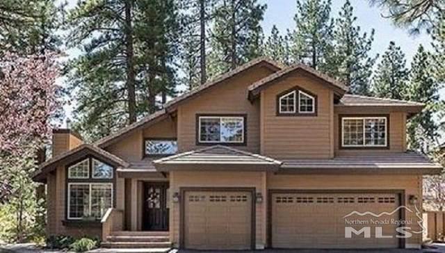 35 Winterberry Ct, Reno, NV 89511 (MLS #200008028) :: Theresa Nelson Real Estate