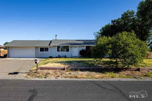 90 Virgil  Dr, Sparks, NV 89441 (MLS #200008032) :: Theresa Nelson Real Estate