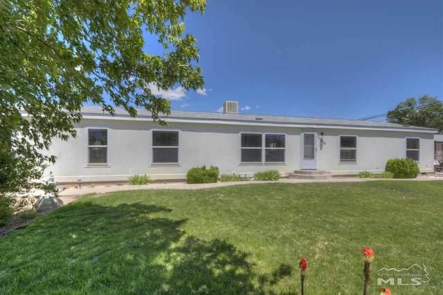 11615 Pepper, Reno, NV 89506 (MLS #200008041) :: Vaulet Group Real Estate