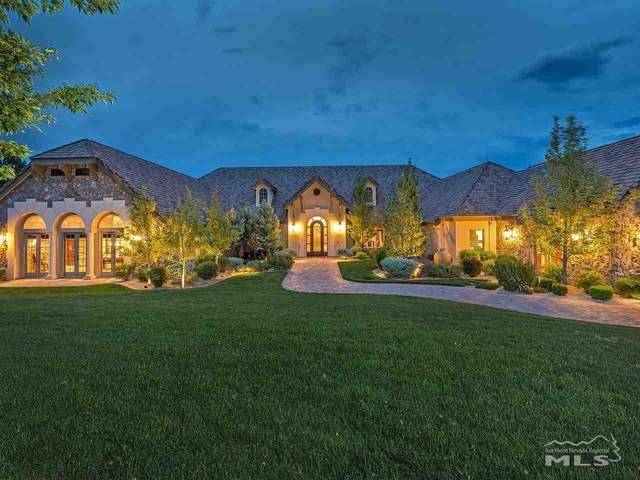 8000 Lakeside Drive, Reno, NV 89511 (MLS #200008042) :: Theresa Nelson Real Estate