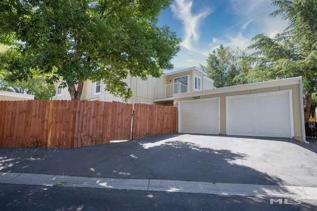 7525 Cumberland Circle, Reno, NV 89511 (MLS #200008044) :: Theresa Nelson Real Estate