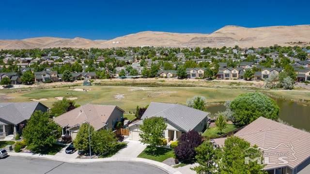 5635 Sawgrass, Sparks, NV 89436 (MLS #200008073) :: NVGemme Real Estate