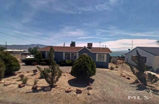 188 N Betty Jane Dr, Walker Lake, NV 89415 (MLS #200008074) :: NVGemme Real Estate