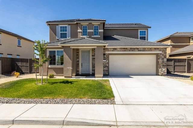 2573 Bridgetown Loop, Sparks, NV 89436 (MLS #200008076) :: NVGemme Real Estate