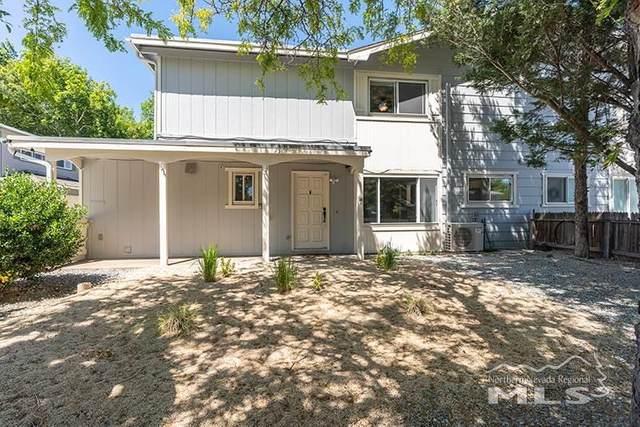 7505 Bluestone Drive, Reno, NV 89511 (MLS #200008080) :: Fink Morales Hall Group