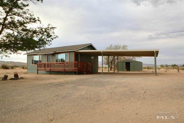 1380 E 5th, Silver Springs, NV 89429 (MLS #200008083) :: Chase International Real Estate