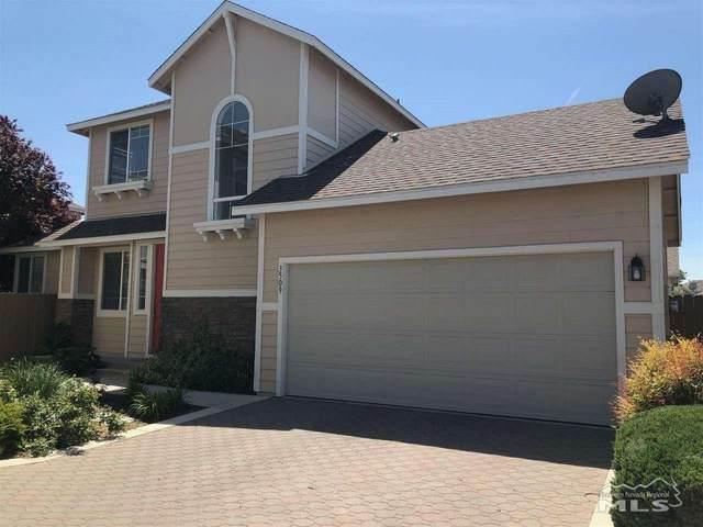 3509 Herons Circle, Reno, NV 89502 (MLS #200008085) :: Theresa Nelson Real Estate